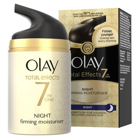 Olay Total Effects 7in1 Anti Ageing olay
