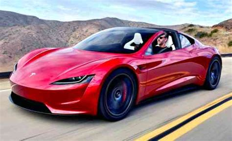 2020 Tesla Roadster Battery by 2020 Tesla Roadster Specifications Tesla Car Usa