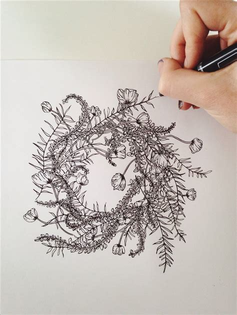 draw tattoo with pen pin by sydney swarthout on the arts pinterest