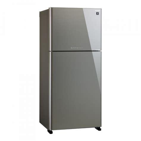 frigorifero 2 porte sharp frigorifero 2 porte sjxg690gsl