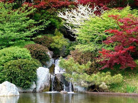 imagenes de jardines mas bellos del mundo los jardines mas hermosos del mundo