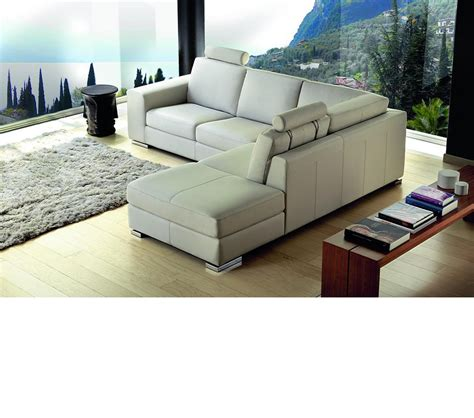 modern italian leather sofas dreamfurniture 579 modern italian leather