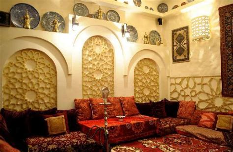 moroccan style modern interior design in moroccan style blending chic and