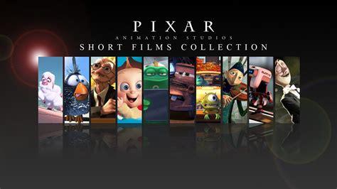 cortos pixar pixar todos sus cortos pel 237 culas en t taringa