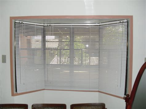 Window Shade Venetian Blinds Venetian Blinds Bay Window Ds Windows