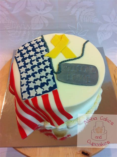 welcome home cake decorations 12 best welcome home cake images on pinterest welcome