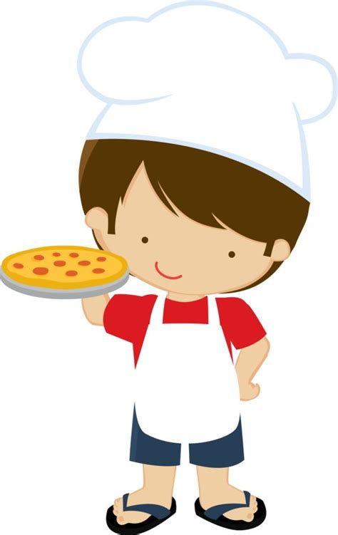 chef clipart boy clipart baking pencil and in color boy clipart baking
