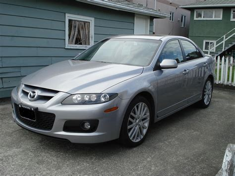 2006 mazda mazdaspeed6 other pictures cargurus 2006 mazda mazdaspeed6 grand touring 4dr sedan awd picture exterior