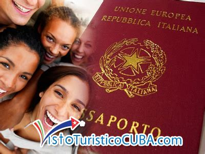consolato italiano a cuba richiedi il visto per cuba e l assicurazione viaggio per