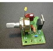 1000W AC Motor Speed Controller  Link