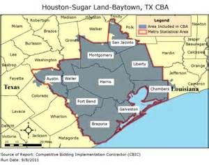 cbic 2 competitive bidding area houston sugar