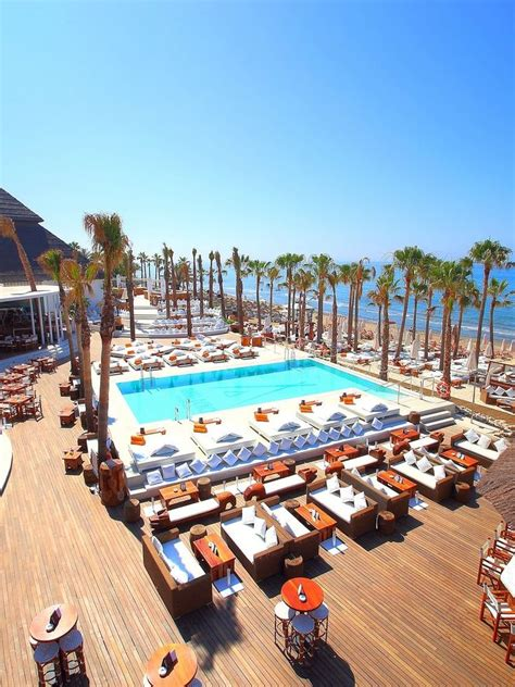 best beach in marbella 25 best ideas about marbella spain on pinterest