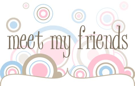 meet my meet my friends mothers and daughters event friendship circle
