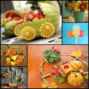 autumn themed baby shower ideas fall baby shower ideas babywiseguides