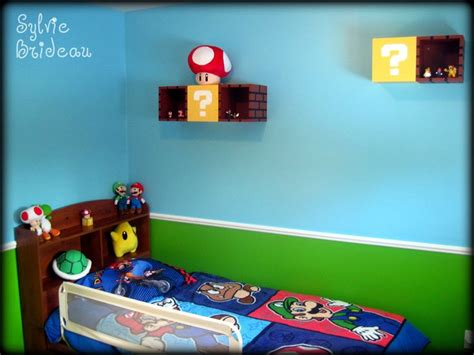 super mario wall decor video games pinterest super