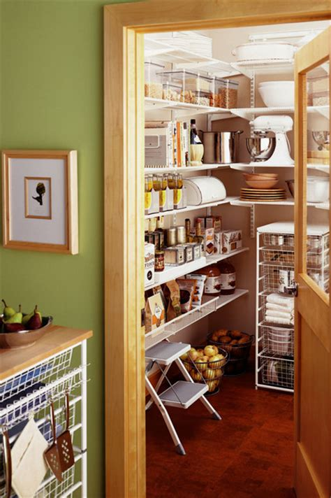 What Is Pantry Room by Separate Pantry Room