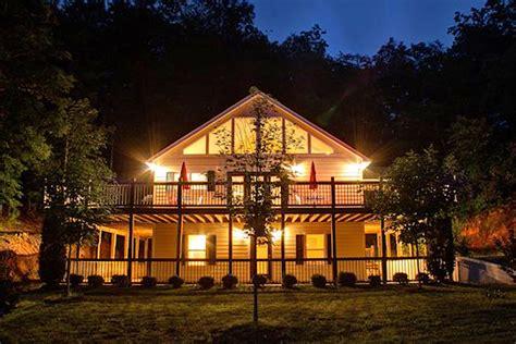 cabin rentals helen clarkesville
