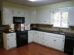 kitchen cabinets knobs photo