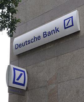 deutsche bank melle deutsche bank no recortar 225 empleos