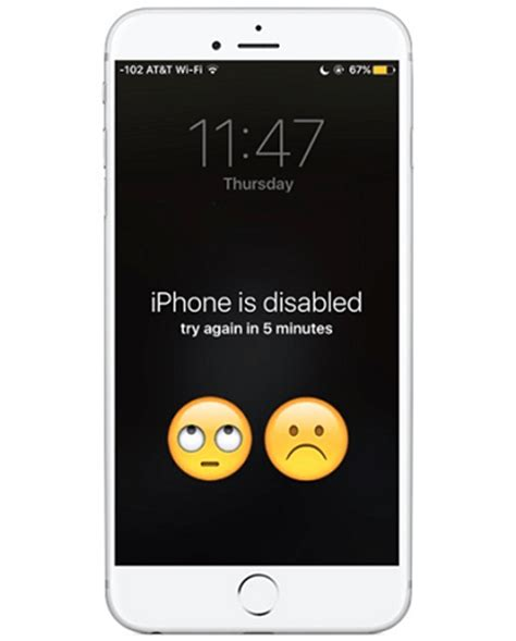 iphone is disabled iphone is disabled how to unlock disabled iphone