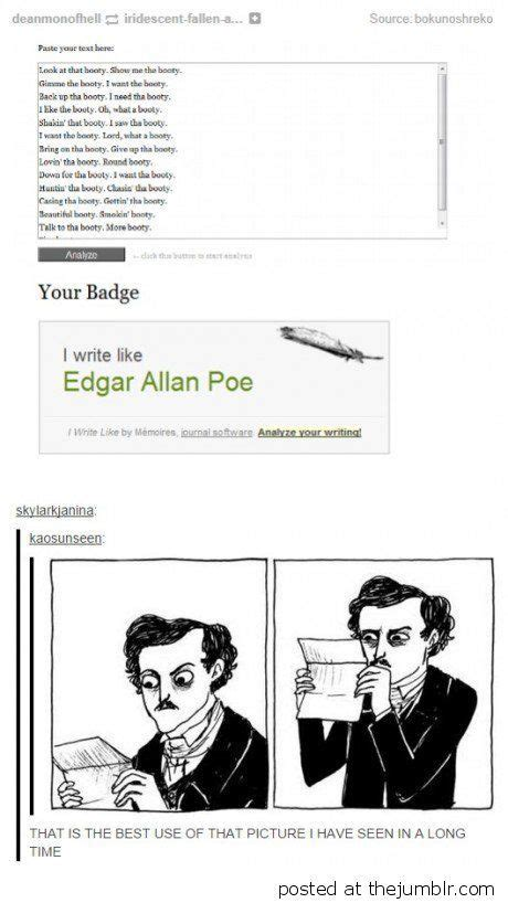 edgar allan poe biography and questions 11259 best images about funny and good on pinterest