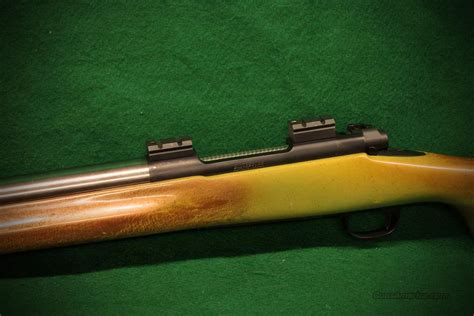 bench rest rifles for sale winchester 70 6 5x284 benchrest rifle for sale