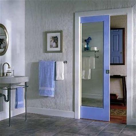 space saving doors tight quarters 10 smart space saving door solutions