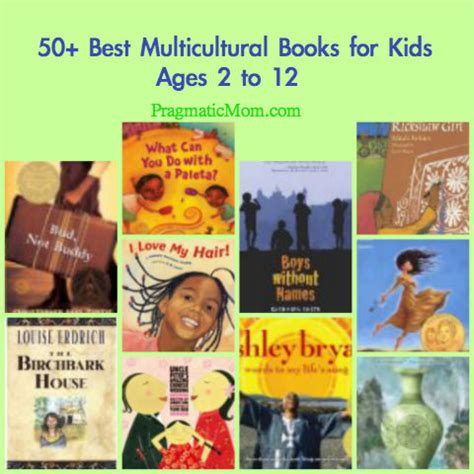 themes in multicultural literature top 50 best multicultural children s books pragmaticmom