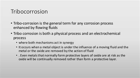 pattern construction test design construction and test of corrosion