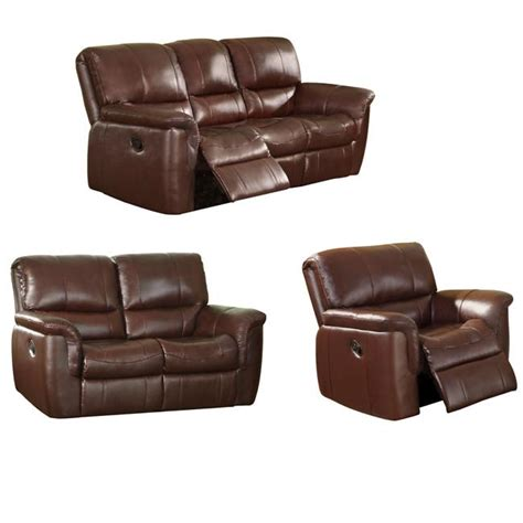 wine leather sofa concorde wine leather reclining sofa loveseat and