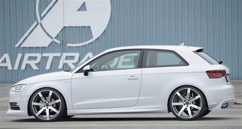 Audi A3 Tuning Shop by Rieger Seitenschweller Audi A3 8v Jms Fahrzeugteile