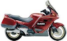 Honda Pan European Aufkleber by Teile Daten Honda St 1100 Pan European Louis Motorrad