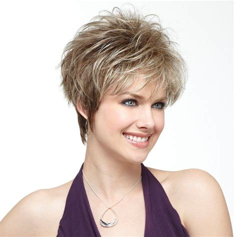 wigs for women over 70 with fine thin hair 1000 images about short haircuts for over 50 on pinterest