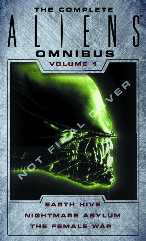 the complete predator omnibus books previewsworld comp aliens novel omnibus mmpb vol 01