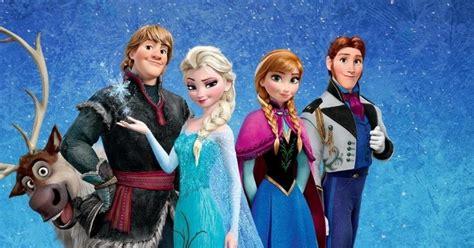 film elsa reine des neiges la reine des neiges un nouveau film pour bient 244 t melty
