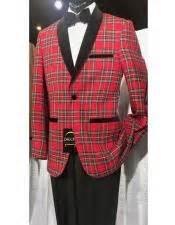 Pashmina Cubic Maroon mens fashion 2 button shiny sharkskin fabric sport coat g
