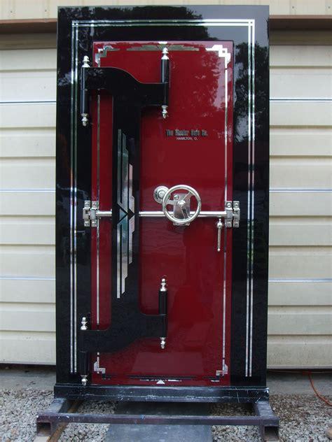 Safe Doors by Frank Zykan Safe Vault Llc Vault Doors Panic Rooms