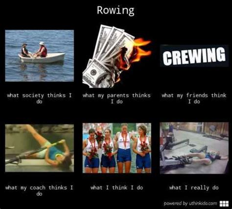 Rowing Memes - 1000 images about rowing funny images on pinterest