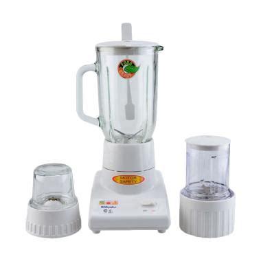 Blender Miyako Di Medan jual miyako bl 102gs blender harga kualitas