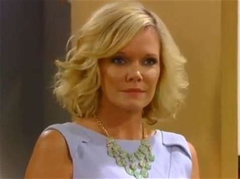 general hospital alexis haircut i love maura west s old hollywood glam hair on general