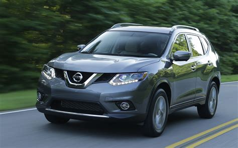 Rogue Nissan 2014 by Nissan Rogue 2014 Widescreen Car Image 52 Of 118