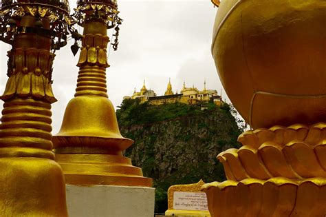 agoda free cancellation day trips from bagan a visit to mt popa and taung kalat