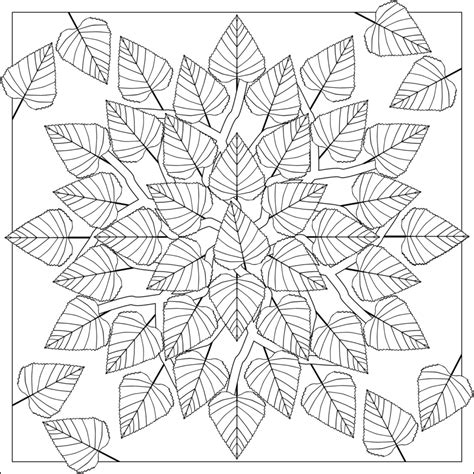 coloring pages free coloring pages mandala free