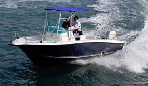 Center Console Cabin by Yfishing 21 Center Console Allmand Boats Fishing Boats