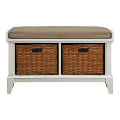 storage bench crate and barrel storage bench on pinterest storage benches entryway