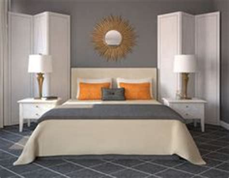 orange and white bedroom ideas 1000 images about grey and orange room ideas on