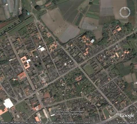 Imagenes Extrañas Vistas Por Google Earth | googleearth para el estudio de la morfolog 237 a de las