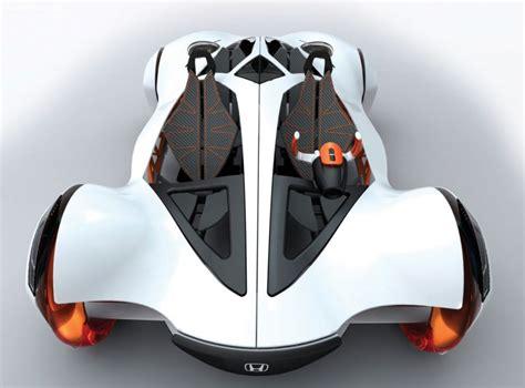 honda flying car honda air concept car design