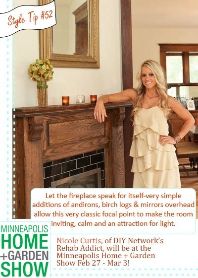 did rehab addict get canceled nicole curtis offers new 17 best images about nicole curtis rehab addict on