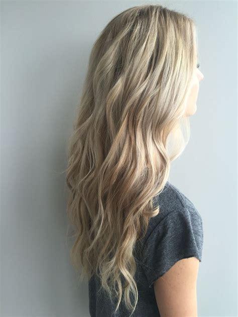 hairstyles dirty blonde long blonde hairstyles dimensional blonde dirty blonde